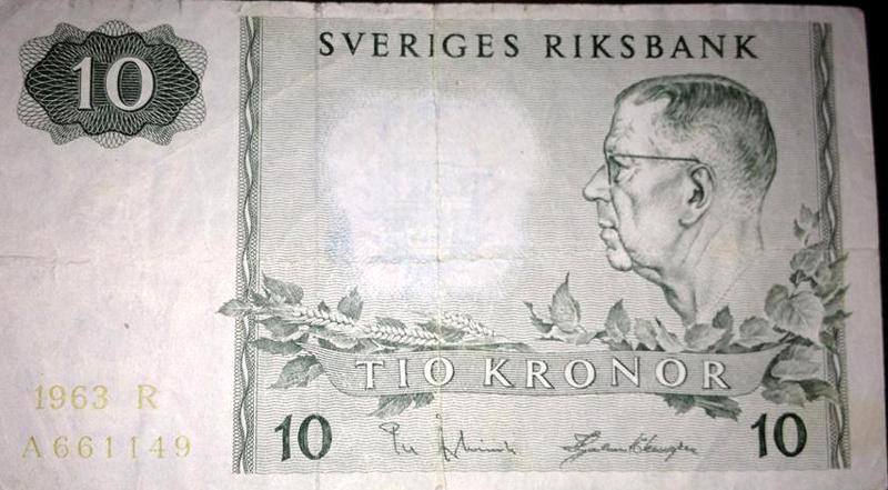Alla forlorar 890 kronor 1996