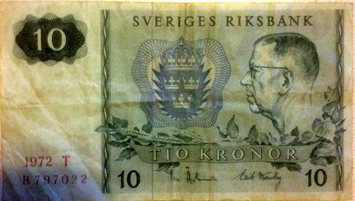 pengars värde 1997