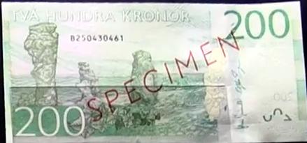 sedlar som slutar gälla 2016