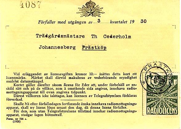 www.radiotjänst.se