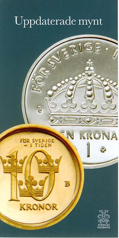 Myntmedaljer Och Medaljmynt